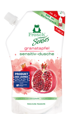 Frosch Senses Pomegranate Sensitive Shower Gel